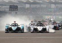 Formel E: Formel E, Mexiko: Kollisionen kosten Porsche Top-Ergebnis