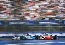 Formel E: Formel E - Audi und BMW: Fahrer-Entscheidung vor DTM-Finale