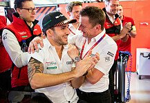 Formel E: Abts Formel-E-Wahnsinn in Mexiko: Unfall, Krankenhaus, Rennen