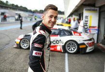 ADAC GT Masters: ADAC GT Masters: Herberth Motorsport nimmt Anlauf auf Titel