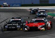 DTM: Gemeinsam stark: Audi und BMW kämpfen für DTM-Zukunft