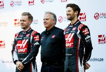 Formel 1: Formel 1: Haas-Piloten bieten in Coronakrise Gehaltsverzicht an