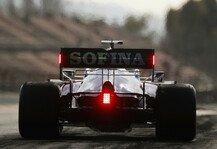 Formel 1: Formel 1 2020, Williams kämpft um Stolz: Q2 statt rote Laterne