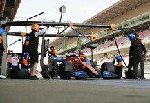 Formel 1: Formel 1, Folgen der Coronakrise: McLaren streicht 1200 Jobs