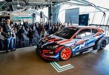 Motorsport: PureETCR: Startschuss für die elektronische Tourenwagen-Serie