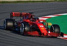 Formel 1: Formel 1: Diese Cockpits sind für die Saison 2021 noch frei