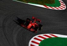 Formel 1: Formel 1 2020, Leclerc: Flexibleres Ferrari-Setup ist Fakt