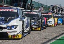 DTM: DTM 2020: BMW bleibt Team-Buchstabensalat treu