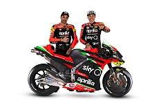 MotoGP: MotoGP - Aprilia-Streit: Espargaro kündigt Iannone Freundschaft