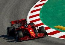 Formel 1: Formel-1-Testfahrten Barcelona 2020: Test-Analyse Woche 1
