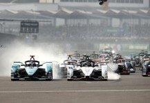 Formel E: Formel E bangt wegen Coronavirus: Wie viele Rennen fallen aus?