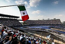 Formel E: Formel E beim Mexiko-City ePrix: So muss Motorsport sein!