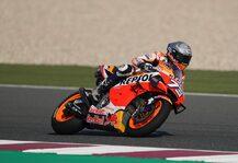 MotoGP: MotoGP - Alex Marquez: Haken dran!