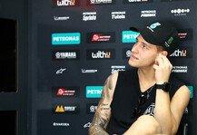 MotoGP: MotoGP - Quartararo sauer: Keine Track-Limits-Warnung erhalten