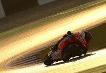 MotoGP: MotoGP: Verstöße gegen Test-Regeln, FIM verbietet private Tests