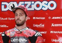 MotoGP: MotoGP 2021: Andrea Dovizioso denkt über Pause nach