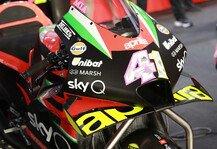 MotoGP: MotoGP friert technische Entwicklung für 2021 ein