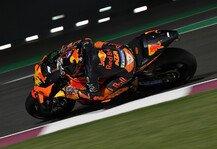 MotoGP: MotoGP-Vorschau: Gelingt KTM der Durchbruch?