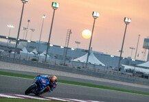 MotoGP: MotoGP-Kalender 2021: Neue Rennen zum Saisonstart