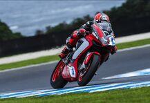 Superbike WSBK: Randy Krummenacher kündigt bei MV Agusta in der Supersport-WM