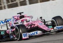 Formel 1: Formel 1 2020, Racing Point: Saisonstart wichtiger denn je