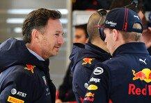 Formel 1: Formel 1, Verstappen-Wut in Mugello: So reagiert Red Bull
