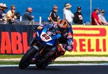 Superbike WSBK: WSBK: Yamaha setzt van der Mark vor die Tür