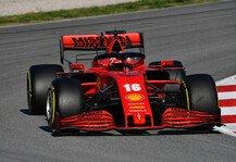 Formel 1: Formel 1 2020, Ferrari: Qualifying als neue Achillesferse?