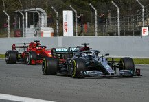 Formel 1: Formel 1 Test-Analyse 2020: Rennsimulation rettet Ferrari