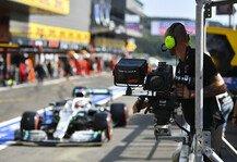 Formel 1: Formel 1 2020 im TV: F1-Live-Stream, RTL, Sky, ORF und Live-TV