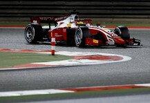 Formel 2: Formel 2 Bahrain 2020: News und Ergebnisse im Ticker