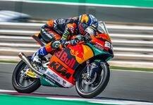 Moto3: Moto3 Brünn 2020: Raul Fernandez schnappt sich Pole Position