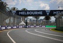 Formel 1: Formel 1, Australien bangt um Zukunft: Rennen 2022 entscheidet