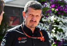 Formel 1: Formel 1 Silverstone: Steiner wettert gegen Racing-Point-Strafe