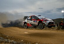 WRC: WRC-Kalender 2021: Neun Rallyes bestätigt