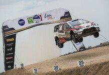 WRC: WRC 2022-2024: Lieferant der Hybrid-Elemente steht fest