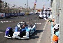 Formel E: Formel E: Gibt es in dieser Saison überhaupt einen Meister?