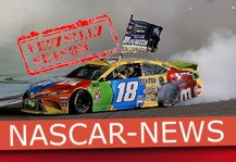NASCAR: NASCAR very Silly Season: Unterhaltung in der Saisonzwangspause
