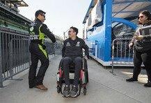 DTM: Robert Wickens: Würde gern Alex Zanardis DTM-BMW testen