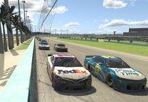 NASCAR: NASCAR: eNASCAR iRacing Pro Invitational Series: Live-Stream