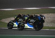 Moto2: Moto2: Teamwork als Schlüssel im Sky VR46 Team