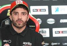 MotoGP: MotoGP: WADA verzögert Iannone-Urteil auf Oktober