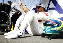 Formel E: Formel E: Felipe Massa verlässt das Venturi-Team