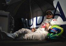Formel E: Felipe Massas Pleite-Jahr: Was läuft schief beim Formel-E-Star?
