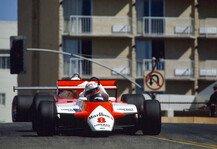 Formel 1: Formel 1 heute vor 38 Jahren: Lauda fährt mit Trotteln im Kreis