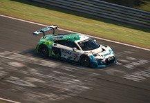 eSports: MAHLE RACING TEAM will in der Grünen Hölle wieder aufs Podest