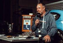ADAC GT Masters: PS on Air - Der Ravenol ADAC GT Masters-Talk sonntags live