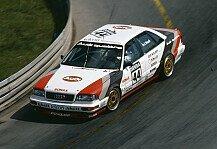 DTM: DTM vor 30 Jahren: Strietzel Stucks Spektakel mit dem Audi V8