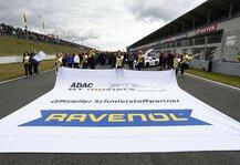 ADAC Formel 4: Ravenol wird offizieller Schmierstoffpartner der ADAC Formel 4
