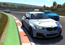 eSports: MSM Cup: Quirmbach und Klinkmüller siegen auf dem Nürburgring